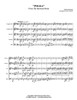 """Polka"" from The Bartered Bride for Brass Quintet (Smetana/ arr. Paul Chauvin)"