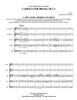 CAROLS FOR BRASS, SET 3 FOR BRASS QUINTET (VARIOUS/ ARR. PRICE) PDF Download