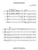 OVER THE WAVES FOR BRASS QUINTET (ROSAS/ ARR. PAUL CHAUVIN) PDF Download