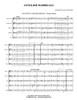 4 English Madrigals for Brass Quintet (Various/arr. Lawrence David Eden)