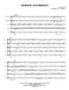 Morning Has Broken Brass Quintet (Trad. Irish/arr. Villanueva) PDF Download