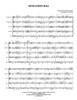 Sensation Rag for Brass Quintet (Trad./arr. Gale) PDF Download