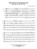 House of the Rising Sun Brass Quintet (Trad./ Holcombe) PDF Download