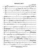 Sonata 1, Op. 3 Brass Quintet (Corelli/Madeson)