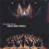 Little Fugue in G Minor Concert Band Single Track Digital Download