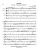 "Fugue from the ""6 Fugues and Voluntary"" Brass Quintet (Handel/arr. Warren) PDF Download"