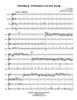 Twinkle, Twinkle Little Star for Brass Quartet (Mozart/arr. Doughty)