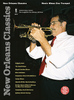 New Orleans Classics (Music Minus One) for Trumpet BK/CD