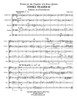 Tinsel Teaser #4 for Brass Quintet (Trad./arr. Jones)