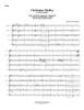 Christmas Medley for Brass Quintet (Trad./arr. Christofferson)