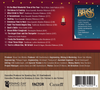 Christmas Time is Here; The Encore! - CD Edition