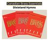 Essential Dixieland Hymns Brass Quintet Bundle