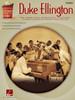 Duke Ellington for Trombone- Big Band Play-Along Vol 3
