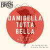 Canadian Brass: Damigella Tutta Bella (Monteverdi/arr. Hudson) Single Track Digital Download (WAV Format)