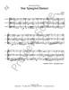 Star Spangled Banner Trumpet Trio (Smith/arr. Klages)