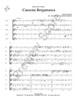 Canzona Bergamasca Trumpet Quintet PDF Download (Scheidt/arr. Klages)