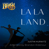 La La Land recorded by Canadian Brass (Justin Hurwitz/arr. Brandon Ridenour) MP3 Digital Download