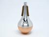 Soulo Trumpet Straight Mute (copper bottom)