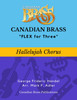 Flex for Three - Hallelujah Chorus by G.F. Handel (arr. M. Adler) Educator Pak PDF Download
