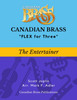 Flex for Three - The Entertainer by Joplin (arr. M. Adler) Educator Pak PDF Download