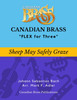 Flex for Three - Sheep May Safely Graze by J. S. Bach (arr. M. Adler) Educator Pak PDF Download