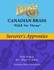 Flex for Three - The Sorcerer's Apprentice by Dukas (arr. M. Adler) Educator Pak PDF Download