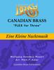 Flex for Three - Eine Kleine Nachtmusik by W. A. Mozart (arr. M. Adler) Educator Pak PDF Download