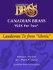 "Flex for Two - Laudamus Te from ""Gloria"" by A. Vivaldi (arr. M. Adler) Educator Pak PDF Download"