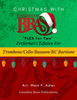 Christmas with Canadian Brass Flex for Two - Performer's Edition for Trombone, Cello, Bassoon and B.C. Baritone PDF Download
