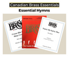 Essential Hymn Brass Quintet PDF Download Bundle