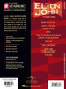 Elton John Jazz Play-Along Vol. 104 for all Bb, Eb, C and Bass Clef Instruments