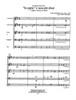 """""""Io parto"""" e non piu dissi Brass Quintet (Gesualdo/ arr. Frackenpohl) archive copy"""