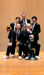 Follow us (@canadianbrass) on Instagram!