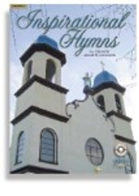 Inspirational Hymns for Wind Instruments