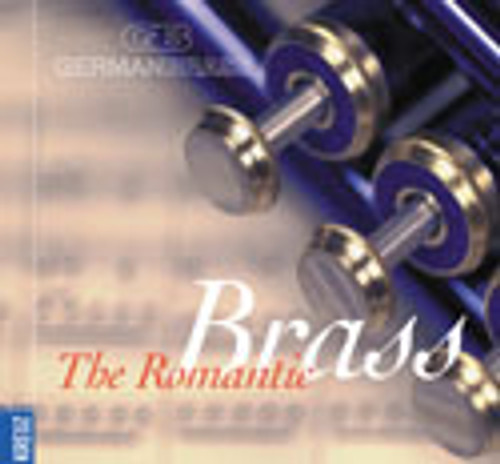 German Brass: Romantic Brass