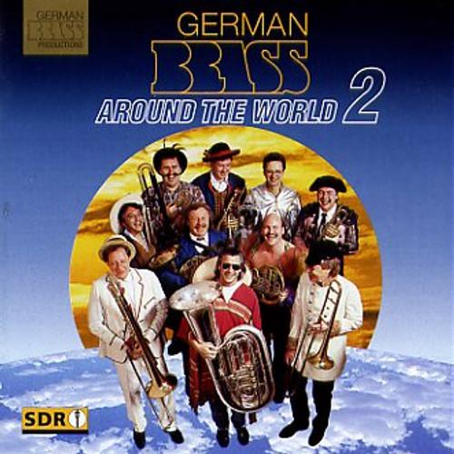 German Brass: Around the World 2