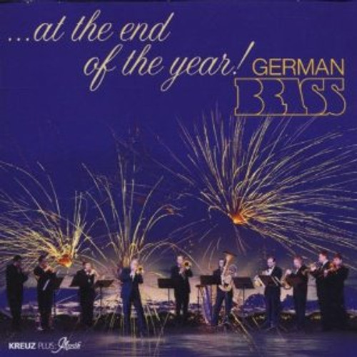 German Brass: At the End of the Year