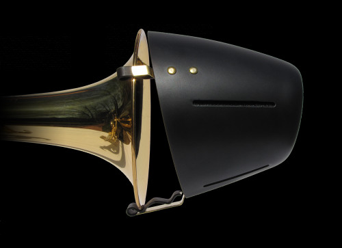 "Soulo ""Bucket"" Mute for Trumpet"