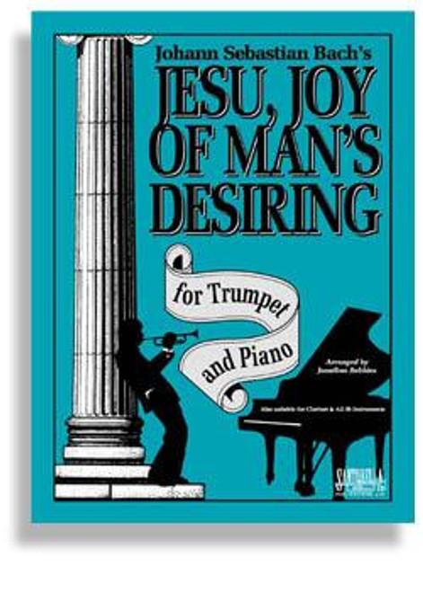 Jesu, Joy Of Man's Desiring / Trumpet & Piano