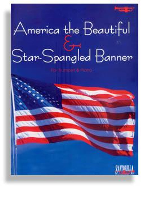 Star Spangled & America for Trumpet