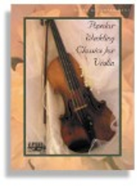 Popular Wedding Classics for Violin with CD
