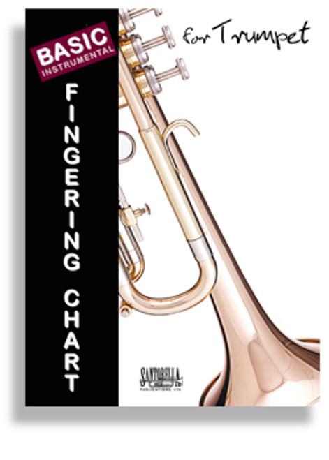 Basic Instrumental Fingering Charts