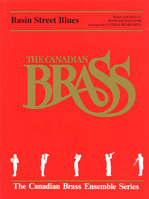 Basin Street Blues (Williams/arr. Henderson)