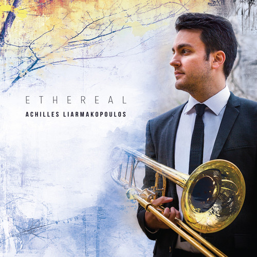 Ethereal - Achilles Liarmakopoulos CD