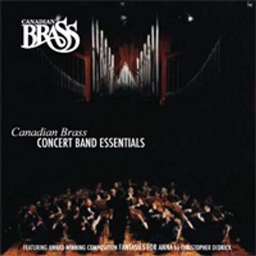 Canzona per Sonare No. 4 Concert Band Single Track Digital Download