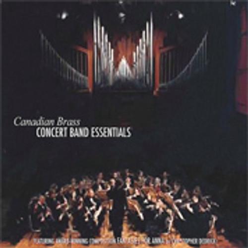 Pachelbel's Canon Concert Band Single Track Digital Download