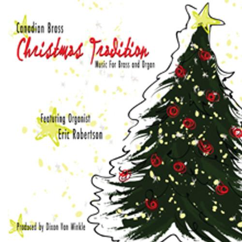 O Come All Ye Faithful & Joy to the World Single Track Digital Download