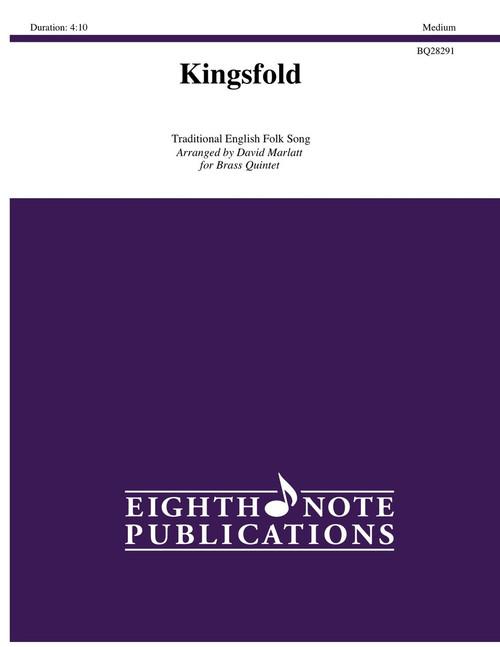 Kingsfold Brass Quintet (Trad./arr. David Marlatt)