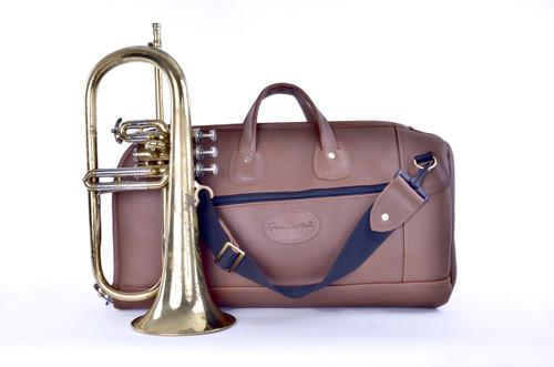 Glenn Cronkhite Flugelhorn Bag