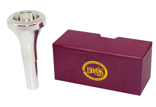 Canadian Brass Collection of Mouthpieces - Trombone